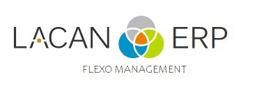 Lacan ERP Flexo Management