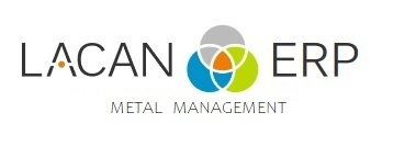 Lacan ERP Metal Management